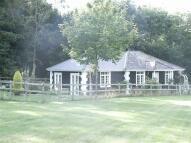 2 bedroom Detached home to rent in Winscott Lodge...