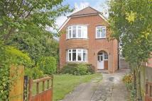 3 bed Detached property for sale in Dene Path, Andover