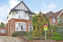 Detached property in Bishops Way, Andover