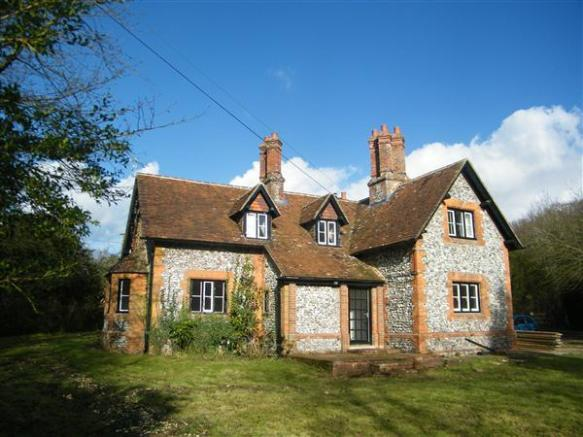 4 Bedroom Detached House To Rent In Home Farm Laverstoke Park