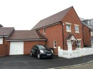 4 bedroom Detached home in Lords Way, Andover