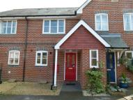 2 bedroom Terraced property to rent in Vestry Close, Andover