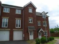 Terraced property to rent in Rawlings Court...