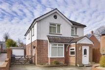 4 bed Detached home in St James Street...