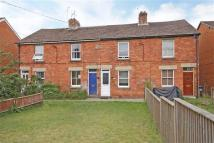 Andover Road Terraced property for sale