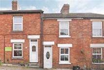 Terraced property for sale in Bell Street, Ludgershall