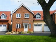 5 bedroom Link Detached House in Springfields...