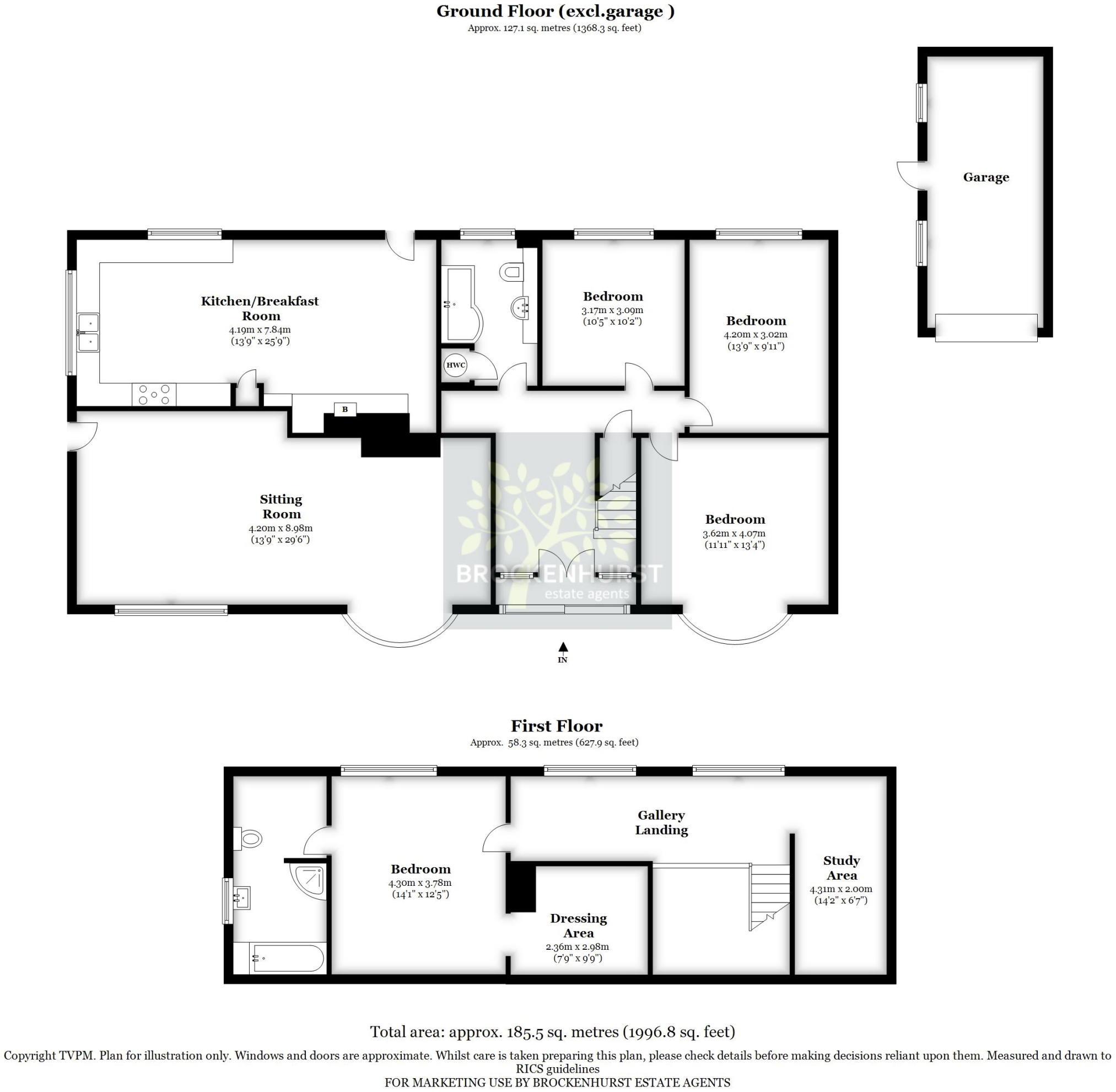 100 Floor Plans For Estate Agents Northend