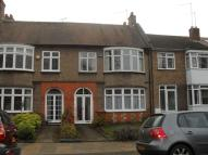 semi detached home to rent in Christchurch Road...
