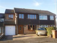 semi detached home to rent in West Mead Court...