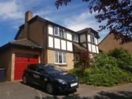 Healey Close Detached house for sale