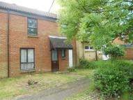 3 bedroom Terraced property in Willow Brook Square...