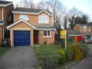 Detached property in Valentine Way...