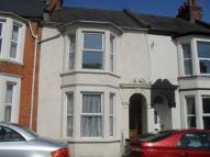 3 bed Terraced home in Whitworth Road, Abington...