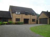 4 bed Detached house to rent in Burtram Close...