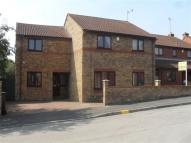 Detached home for sale in Leafields, Wakes Meadow...