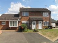 1 bedroom semi detached house in Barley Hill Road...