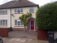 Birchfield Road East semi detached house to rent