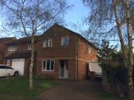 4 bedroom Detached property for sale in Ten Pines, Southfields...