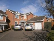 Detached property in Cherry Blossom Close...