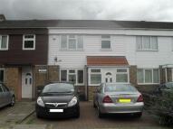 3 bedroom Terraced property in Hangerfield Court, Lings...
