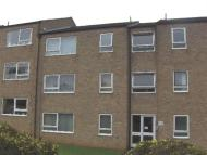 Apartment in Burrows Court...