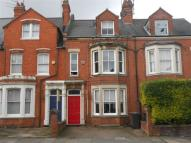 Kingsthorpe Grove Terraced house to rent