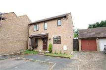3 bedroom Detached property in Allard Close...