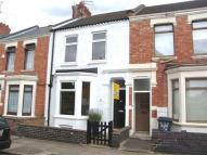 3 bedroom Terraced home to rent in Collingwood Road...