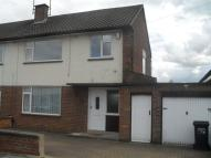 semi detached home to rent in The Headlands...