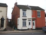 2 bed Terraced house in St. Andrews Road...