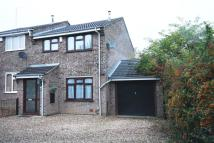 3 bed semi detached home for sale in Middlewell Court...