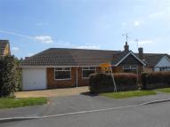 Bungalow for sale in Thornby Drive...