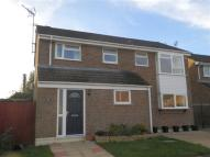 4 bed Detached house in Brackenborough...