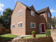 5 bedroom Detached home for sale in Andrews Court, Brixworth...
