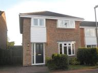 Detached home in Brackenborough...