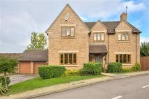5 bed Detached house in Kits Close, Hartwell...
