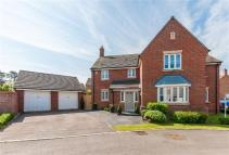 5 bed Detached property in North Meadow View...