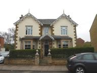 Detached home for sale in Harborough Road...
