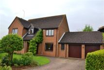 Detached home for sale in Kites Close...