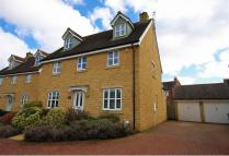 5 bed Detached property for sale in Park Road, Hartwell...