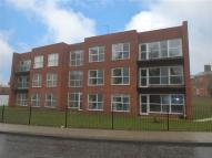 2 bed new home in St George's House...