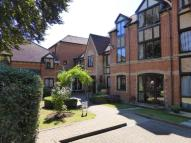 property for sale in Vyne Road , Basingstoke, RG21