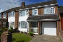 4 bedroom semi detached property for sale in Clarke Estate...