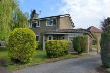 4 bedroom Detached house in Oakley, Basingstoke, RG23