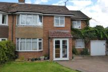 5 bedroom semi detached home for sale in Harrow Way, Basingstoke...