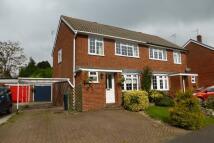 3 bedroom semi detached house in Worting, Basingstoke...
