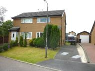 semi detached home for sale in 30 Woodlands Road...