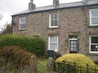 Terraced property in Ridge Lane, Combs...