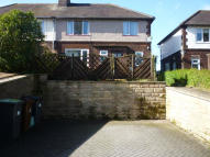 semi detached home to rent in Bowden Lane...
